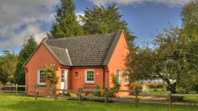 Hunter's Home, Ferienhaus Clonmoylan, Ballyshrule