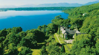 Ard Na Sidhe Country House, Caragh Lake/Killorglin