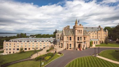 Culloden Estate & Spa, Holywood/Belfast