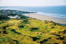 Portmarnock Hotel & Golf Links, Portmarnock, Irland