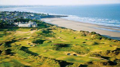 Portmarnock Hotel & Golf Links, Portmarnock
