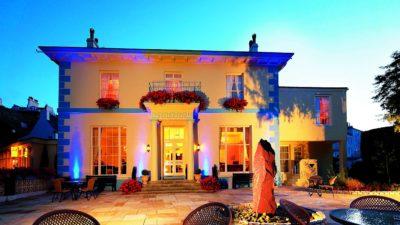 Best Western Hotel de Havelet, St. Peter Port, Guernsey