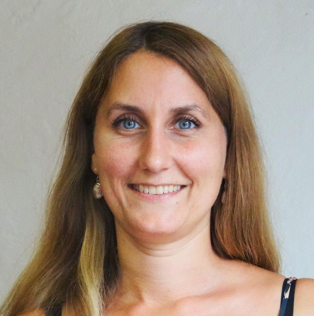 Angela Gutknecht
