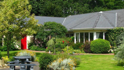 Applecroft House, Killarney, Irland