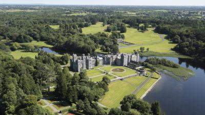 Ashford Castle Hauptbild