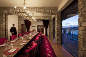 Cliff House Hotel, Ardmore, Irland