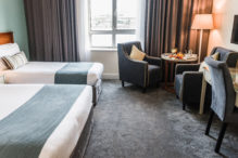 Superior Zimmer, Celtic Ross Hotel, Rosscarbery
