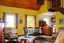 Wild Gorse, Ferienhaus Clonmoylan, Ballyshrule