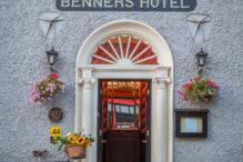 Dingle Benners Hotel, Dingle