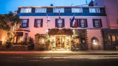 Revere Hotel, St. Helier, Jersey