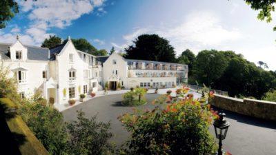 Fermain Valley Hotel, Fermain Valley, Guernsey
