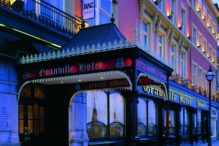 Granville Hotel, Waterford, Irland