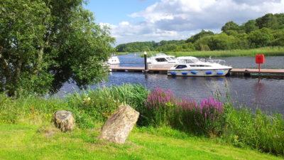 Hausbootferien Cruise Ireland