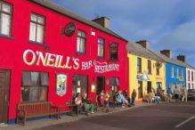 O'Neills Pub, Irland