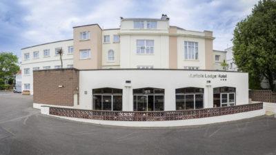 Norfolk Lodge Hotel, St. Helier, Jersey