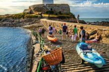 Fort Grey, Guernsey