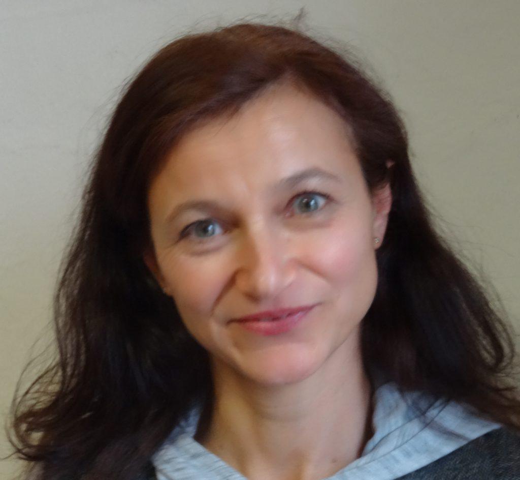 Marion Frei