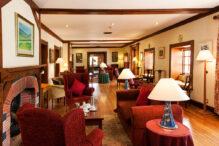 Renvyle House Hotel, Renvyle/Connemara, Irland