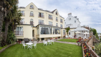 Panorama Guesthouse, St. Aubin, Jersey