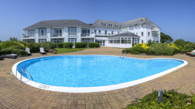 Hotel Jerbourg, Jerbourg Point/St. Martin's Guernsey