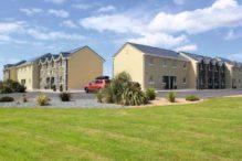 Connemara Sands Cottages, Ballyconneely