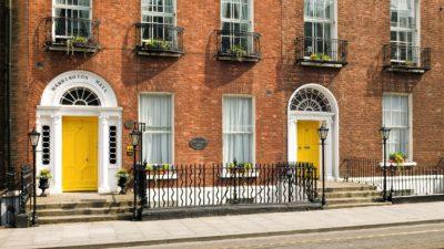 Harrington Hall, Dublin
