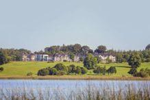 Glasson Lakehouse, Glasson, Irland