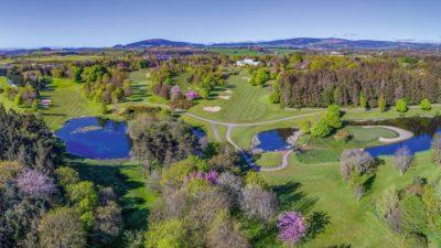 Druids Glen Hotel & Golf Resort, Newtownmountkennedy