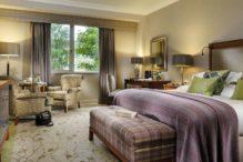 Druids Glen Hotel & Golf Resort, Newtownmountkennedy, Irland