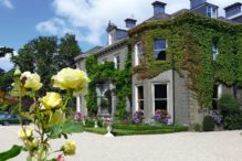 Tinakilly Country House, Rathnew, Irland