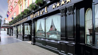 Granville Hotel, Waterford