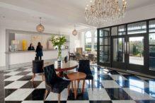 Ambassador Hotel, Cork