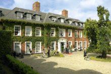 Hayfield Manor, Cork