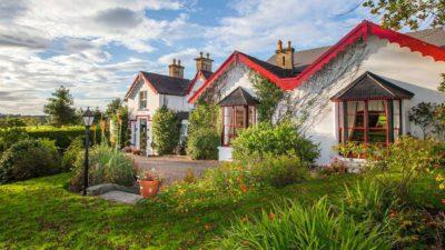 Killeen House, Aghadoe/Killarney