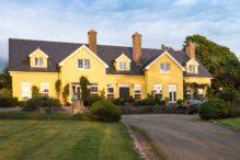 Drumcreehy Country House, Ballyvaughan, Irland