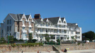 Ommaroo Hotel, St. Helier, Jersey