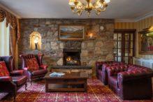 Abbeyglen Castle Hotel, Clifden, Irland