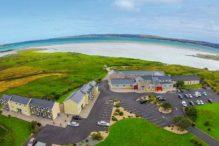Connemara Sands Beach Hotel, Ballyconneely, Irland