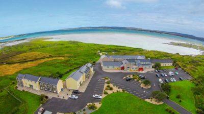 Connemara Sands Beach Hotel, Ballyconneely