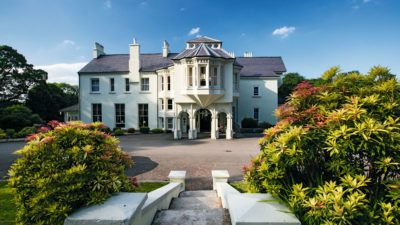 Beech Hill Country House, Londonderry