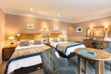 Brown Trout Golf & Country Inn, Aghadowey, Nordirland