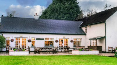 Brown Trout Golf & Country Inn, Aghadowey