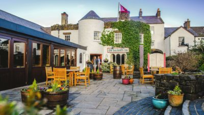 The Bushmills Inn Hotel, Bushmills