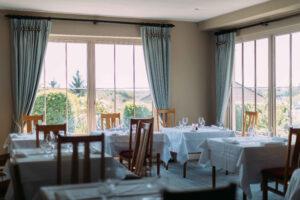 Sheedy's Hotel, Lisdoonvarna, Irland