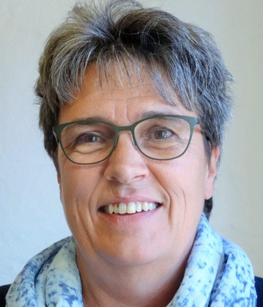 Sonja Bürgin