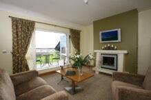 Suite, Glasson Lakehouese, Glasson, Irland