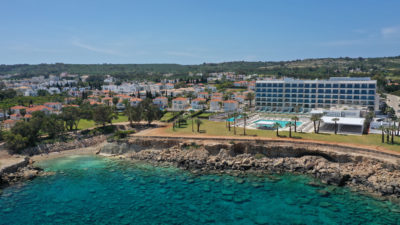 Sunrise Jade Hotel, Protaras, Zypern