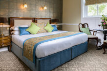 Superior Zimmer, Dingle Benners Hotel, Dingle