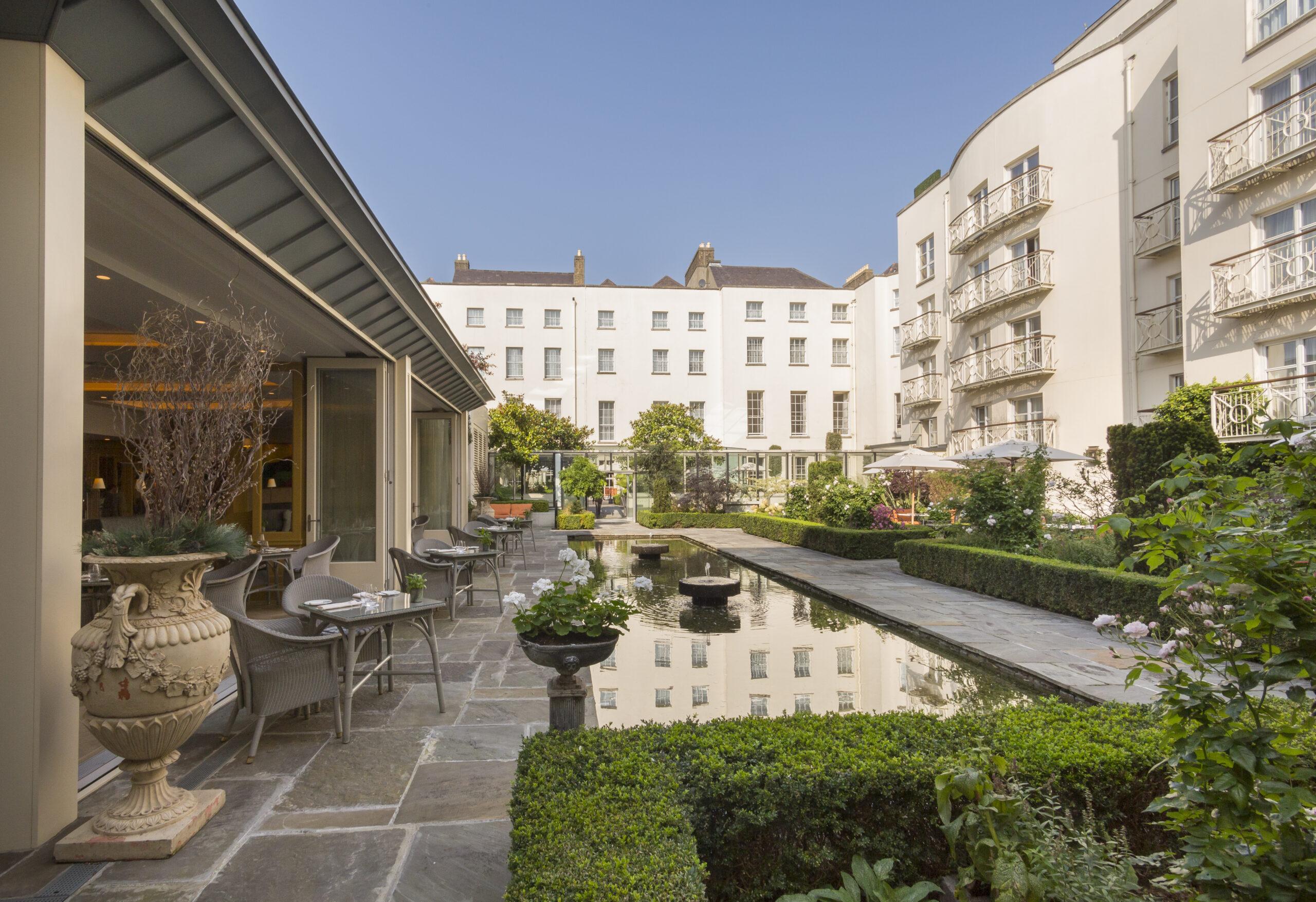 The Merrion Hotel, Dublin