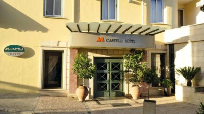 Castelli Hotel, Nicosia, Zypern